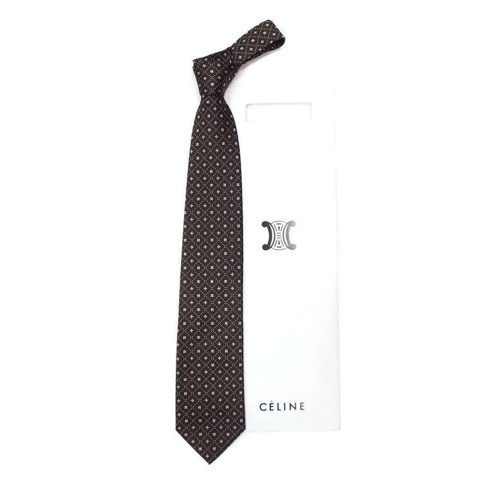 Пластиковый галстук фото